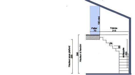 amenager comble en chambre créer un escalier pour accéder aux combles