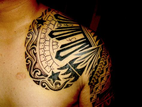 mayan tattoo design ideas pictures gallery