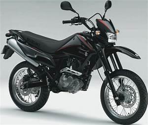 Suzuki 125 Dr : 2000 suzuki dr 125 se pics specs and information ~ Melissatoandfro.com Idées de Décoration