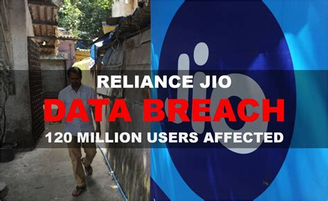 reliance jio data hack cybersecurity cell suspends site involved in the breach carriers put on