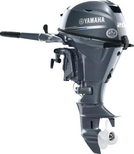 Yamaha Boats In Maine by Yamaha Outboards F20plr Boats For Sale In Maine