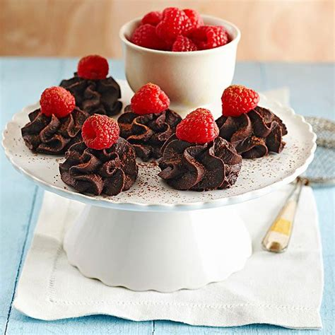 healthy chocolate desserts healthy dessert recipes