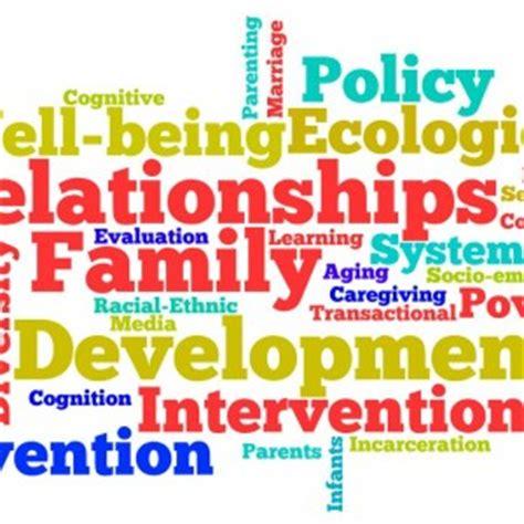 hdfs coursework careers school  human ecology