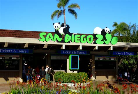 San Diego Zoo | Lady of the Zoos