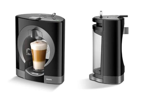 nescafe dolce gusto oblo review how is it different