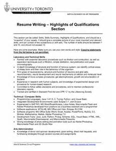 resume skills and abilities section the most awesome skills section on a resume resume format web