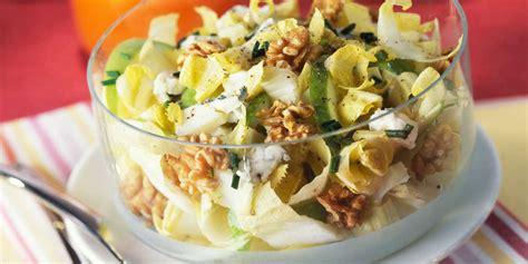 recette de cuisine provencale salade d 39 endives pommes noix et roquefort facile et pas
