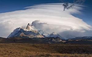 Fitzroy, Massif, Cerro, Torre, Massif, And, Perito, Moreno