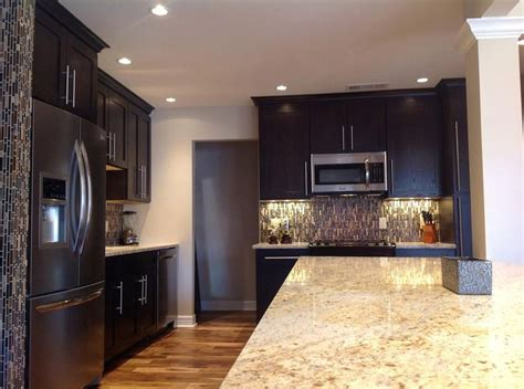 colonial gold granite kitchen countertops remodel