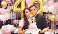 吳佩慈百億未婚夫 被爆寵新歡 「不認識」斬22歲星女郎|蘋果新聞網|蘋果日報