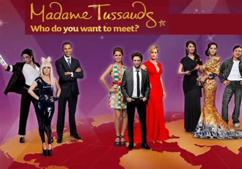 shared christmas party at madame tussauds london nw1