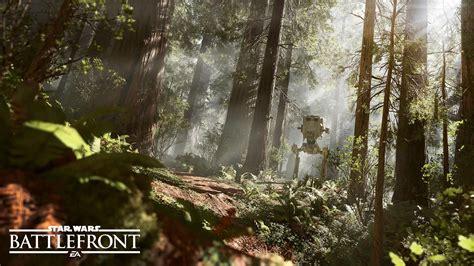 wars star battlefront st screenshot walker vg247 game
