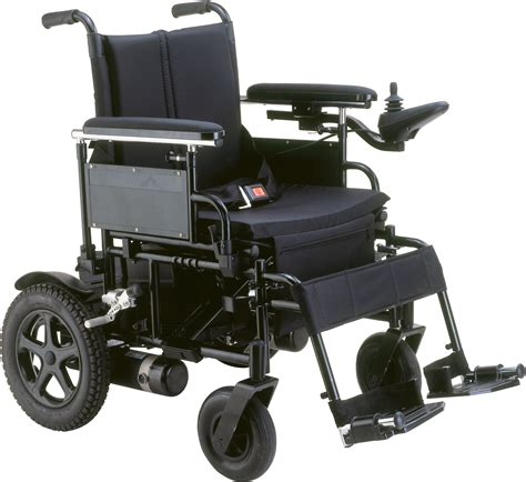 Cirrus Plus Folding Power Wheelchair  Drive Medical