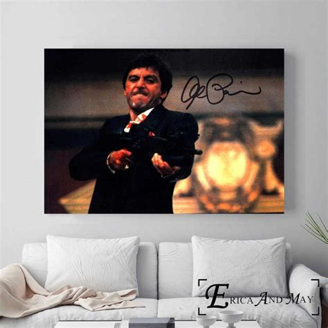 Scarface Themed Living Room Best Home Decorating Ideas