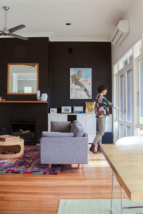 sustainable kitchen flooring clifton hill home neighbourhood design 2626