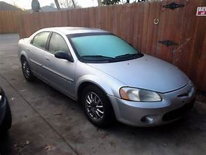 2001 Chrysler Sebring - Pictures