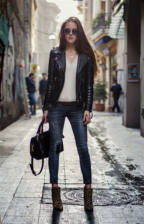 Glam Style by Katerina Kraynova Glam Rock Fashion Style Glam Radar