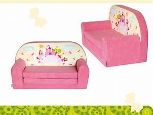 mini canape lit enfant chateau rosefauteuilspoufsmatelas With tapis oriental avec canape en mousse lit appoint