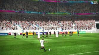screenshots  rugby world cup  gamewatcher