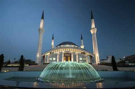 Mosque Wallpaper by Mosque Wallpapers Pictures Images