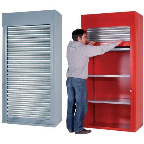 Roller Shutters For Cupboards by Heavy Duty Roller Shutter Cabinets 2m H X 1m W X 500mm D