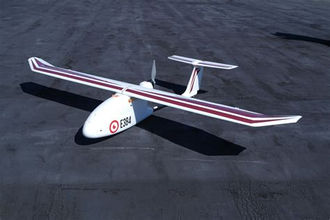 complete package event  unmanned systems