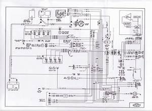 86 Mustang Gt Wiring Diagram Schematic