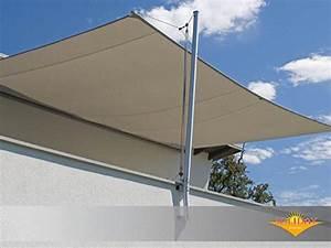 Sonnensegel Elektrisch Aufrollbar : sonnensegel design terrasse ~ Sanjose-hotels-ca.com Haus und Dekorationen