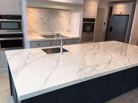 Corian Marble Effect by Best 25 Marble Kitchen Worktops Ideas On