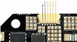 Esc Wiring And Connections