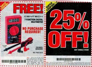 harbor freight   coupon  daily coupons