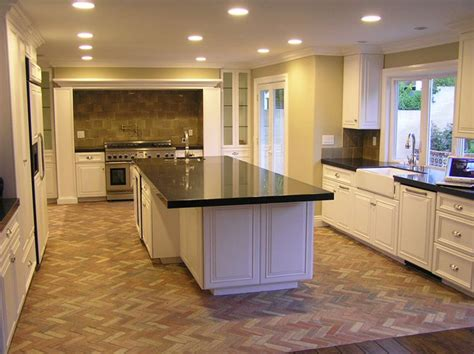 brick floor in kitchen 153 best kitchens now i m serious images on 4883