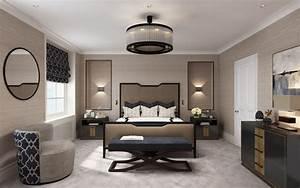 Bedroom, Lighting, Ideas
