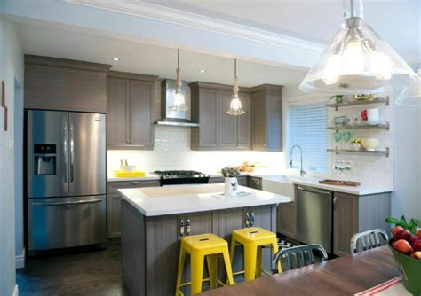 property brothers kitchen cabinets kitchen by the property brothers s4 e12 krista and 4432