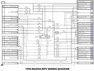 Mazda Demio Ignition Circuit