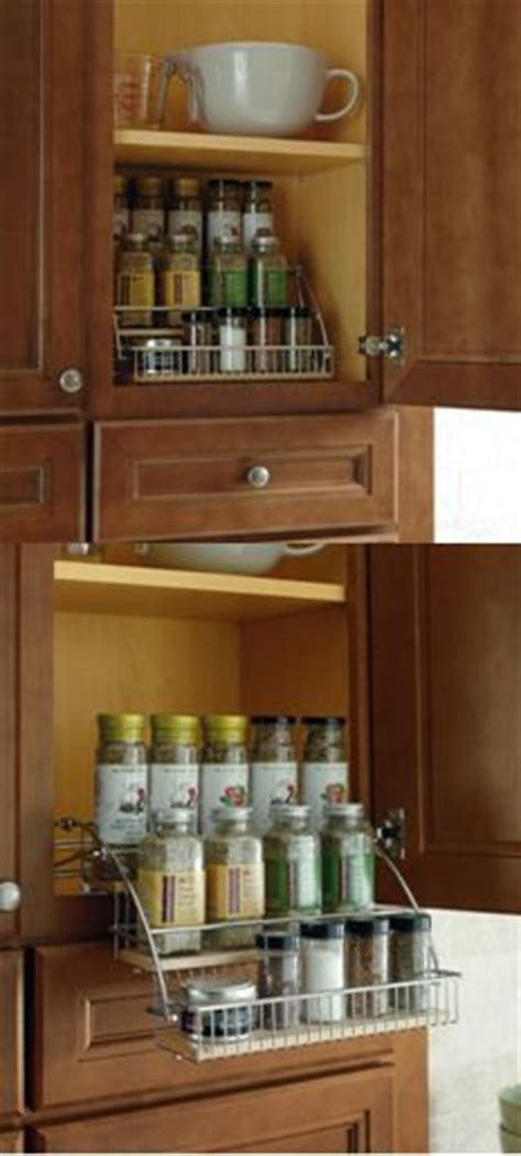 kitchen storage gadgets this mixer cabinet by thomasville cabinetry frees up 3148