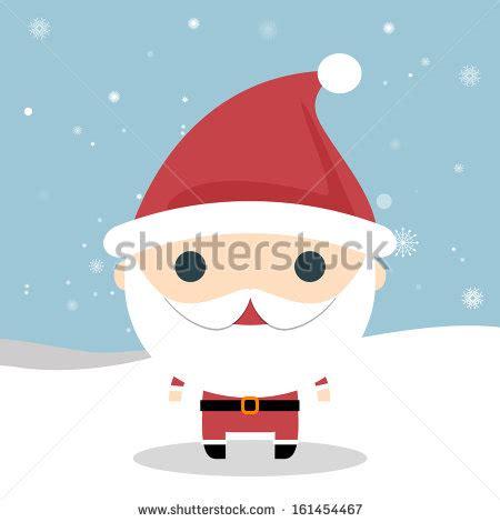 Santa Claus Card By Benchart Vectors Eps Santa Quotes Quotesgram