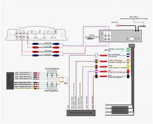 Wiring Diagram For Car Equalizer New Jvc Equalizer