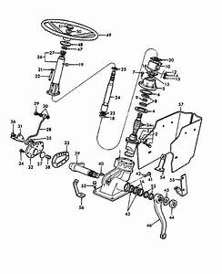 Wiring Database 2020  30 Ford Tractor Steering Box Diagram