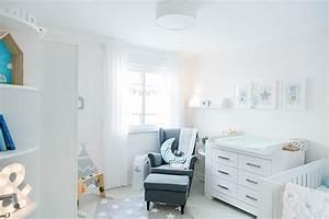 Kinderzimmer Blau Grau : babyzimmer hellblau grau ~ Sanjose-hotels-ca.com Haus und Dekorationen