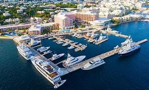 Bermuda Yacht Clubs Marinas To Know Go To Bermuda