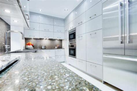 type de comptoir de cuisine comptoirs de cuisine les matériaux possibles cuisines