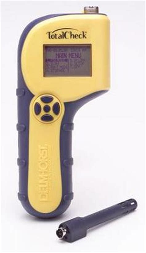 Types of Moisture Meters for Building Inspection   Quick