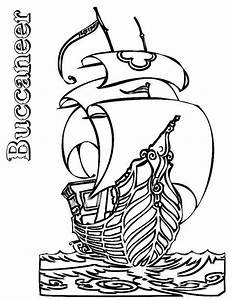 Buccaneers Coloring Pages Coloring Pages