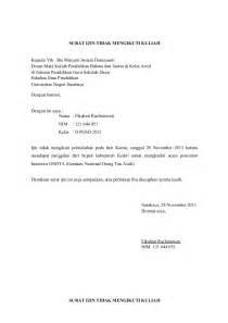 contoh surat lamaran kerja atas inisiatif sendiri contoh