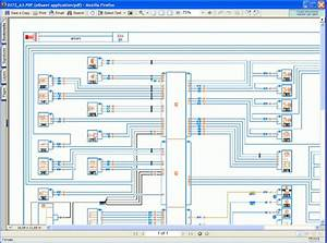 Renault Megane I User Wiring Diagram