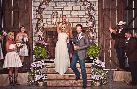 Miranda & Blake's Wedding....