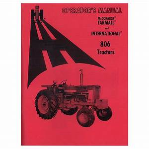 International 234 Tractor Wiring Diagram  Parts  Wiring