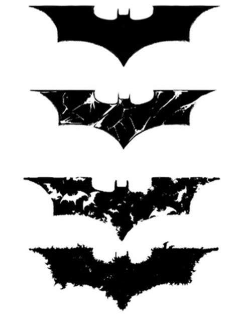 batman symbol tattoo ideas      small