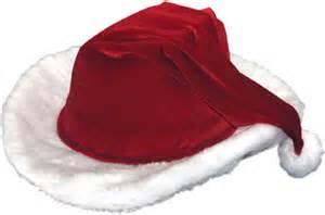 santa suits accessories santa cowboy country hat